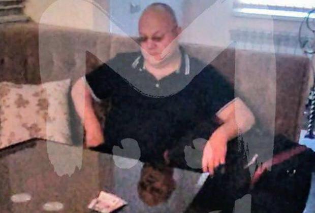 Бывший глава столичного главка СКР в момент задержания у себя дома