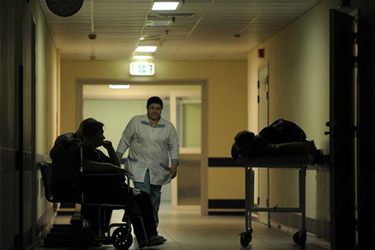 Россияне борются за право выбрать смерть вместо страданий: Общество:  Россия: Lenta.ru