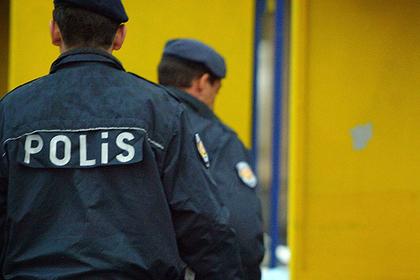 Турецкие спецслужбы начали похищать людей на Украине