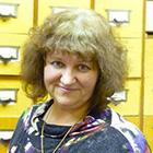 Ирина Качинская