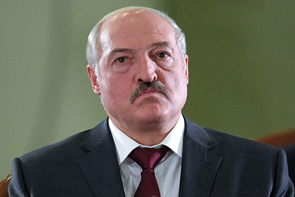 Лукашенко обиделся на Россию