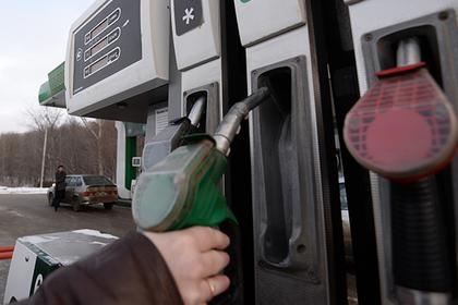 Заправки заплатят за обман россиян с бензином
