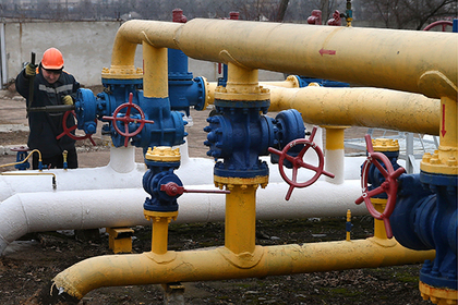 Нафтогаз объявил орекордной прибыли засчет «дохода» отСтокгольмского арбитража
