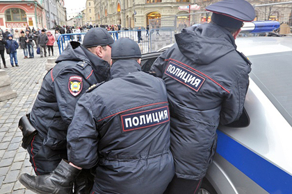 Под Тулой поймали 20 экстремистов