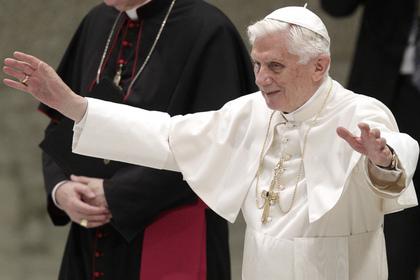 Ватикан разрешил будущим «невестам Христа» заниматься сексом
