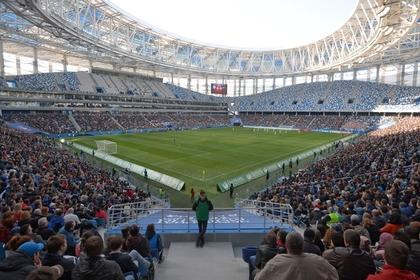 Российский футбольный клуб потребовал аннулировать собственное поражение