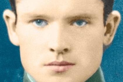 Американка узнала страшную правду о деде-нацисте и взбунтовалась против Литвы