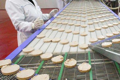 В Подмосковье построят завод по производству замороженных продуктов