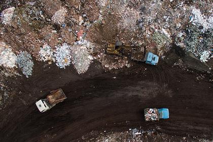В Мурманской области твердые отходы превратят в топливо