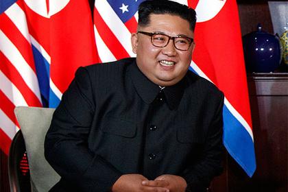 Северную Корею предложили поощрить
