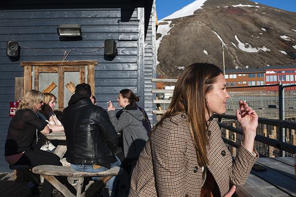 Жизнь норвежцев похожа на рай. Почему же они несчастны?: Мнения: Путешествия: Lenta.ru