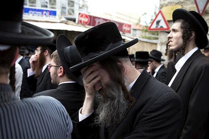 Израиль обвинили в возрождении апартеида