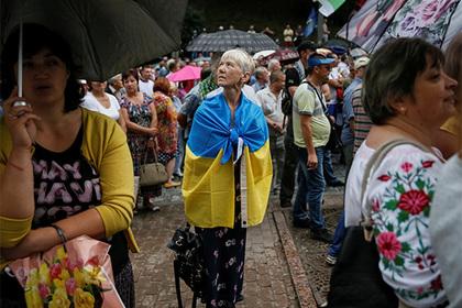 Москва спустя четыре года ответит Киеву на «крымские» санкции