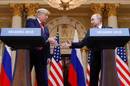 В США нашли способ узнать тайны Трампа и Путина