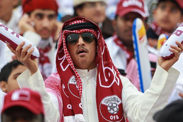 Эту маленькую арабскую страну ненавидят соседи. Она слишком много себе позволяет: Политика: Мир: Lenta.ru