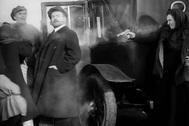 Кадр из фильма «Ленин в 1918 году»