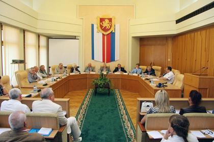 Крымские политики составили список «крымоненавистников»