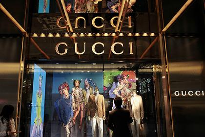 Назван самый популярный бренд одежды