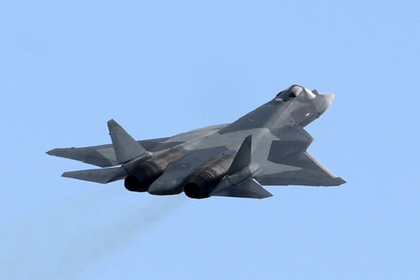 В США раскритиковали двигатели Су-57
