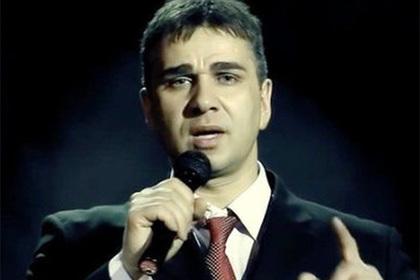 Евгений Сивков