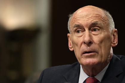Глава разведки США удивился приглашению Путина в Вашингтон