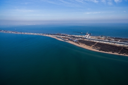 На Украине захотели заминировать Азовское море