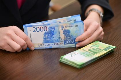 В России вынесли первый приговор за подделку новых денег