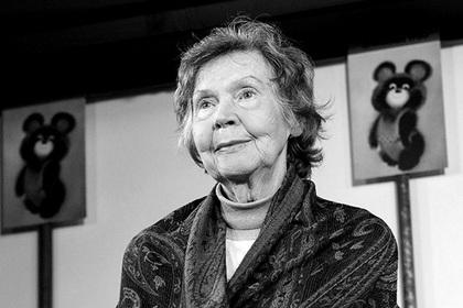 В Российской Федерации погибла первая супруга Владимира Высоцкого