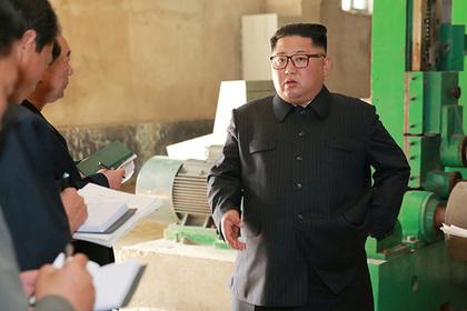 КНДР прогнулась под санкциями США