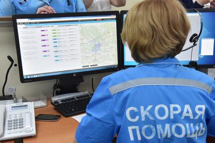 Воробьев пообещал сократить время ожидания скорой помощи