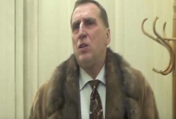 Тимоха Гомельский на камеру отказывается от воровского титула