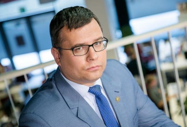 Лауринас Кащюнас