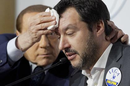 Киев отчитал Италию за «фейковый Майдан»