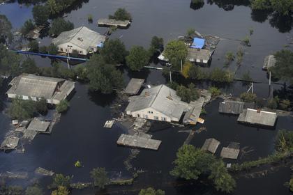Наводнение в Еврейской автономной области, 2013 год