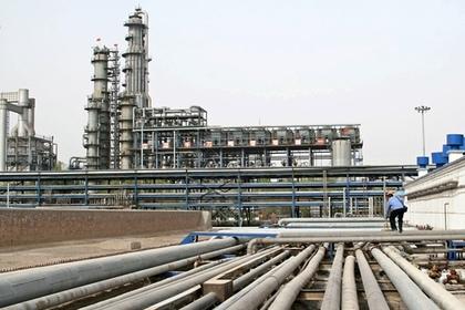 Нефтяники США выступили против ужесточения антироссийских санкций