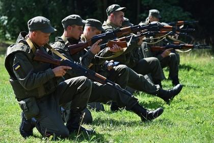 Украина назвала США лидером по закупкам своего оружия