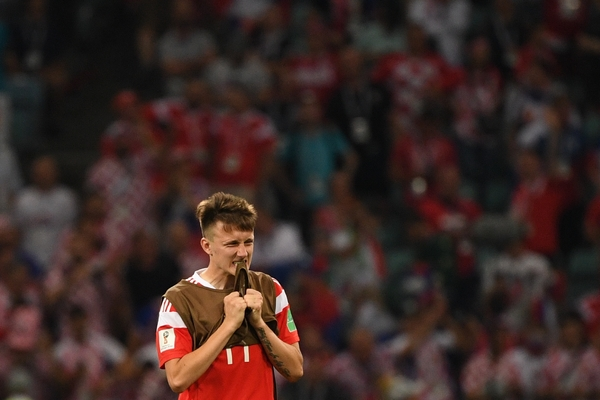 «Челси» променяет Головина на игрока за 100 миллионов евро