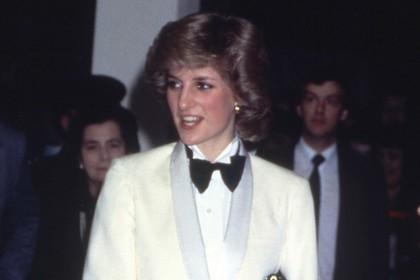 Принц Гарри запретил Меган Маркл одеваться как принцесса Диана