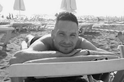 Российский турист свалился с балкона в Турции и умер