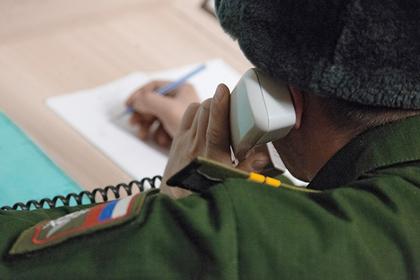 Войсковые командиры хотят вновь обрести право наарест солдат
