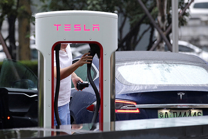 Тайны Ford, Tesla и Toyota утекли в сеть