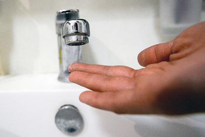 Воробьев оценил качество питьевой воды