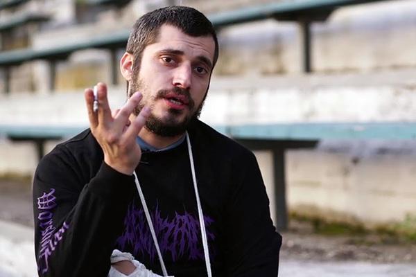 Рэпер Паша Техник собрался в наркологическую клинику ... брэд питт и анджелина джоли