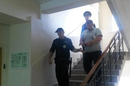Лидера ОПГ «Законовские» посадили за избиение адвоката