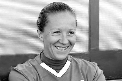 Чемпионка России по футболу умерла в 28 лет