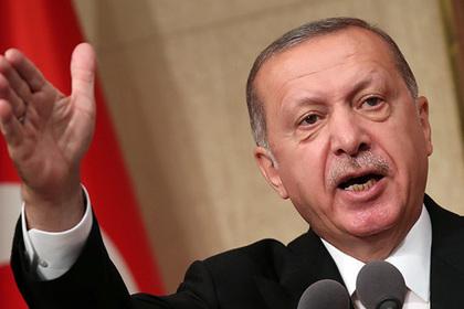 Эрдогану померещился призрак Адольфа Гитлера