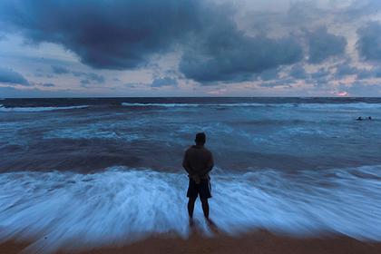 Океаны оказались под угрозой скорой глобальной катастрофы