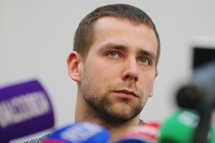 Пойманный на допинге российский олимпиец признает вину