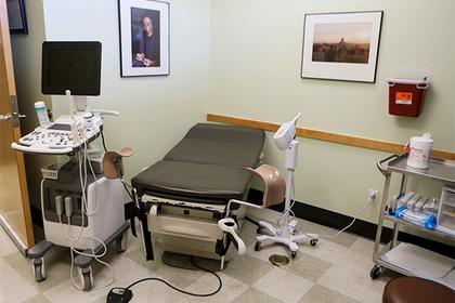 В США задумали вернуть запрет на аборты