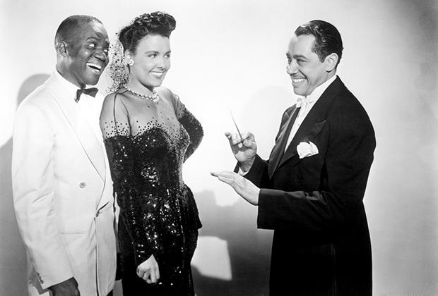 Джазовые фильмы, в том числе «Дождливая погода», стали одними из первых, где появлялись чернокожие актеры и музыканты.
